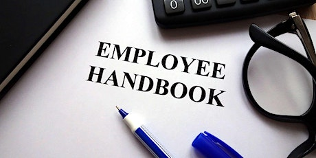 Employment Handbooks and Updates for COVID-19 tickets
