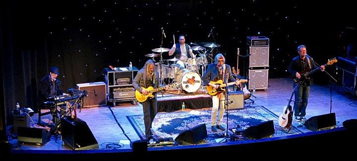 Damn the Torpedoes: Tom Petty Tribute! image
