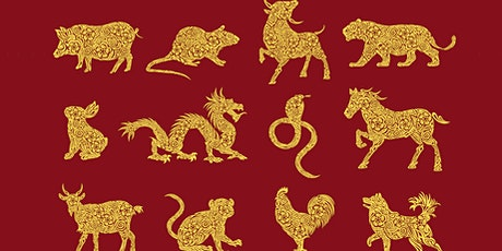 The Chinese Zodiac: A Comprehensive Guide tickets