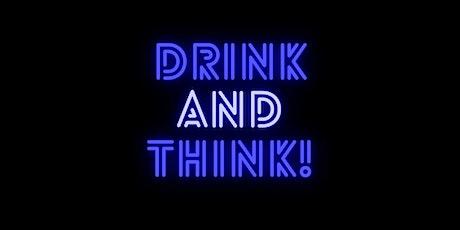 Nine Hats Wines - Drink & Think! - June tickets