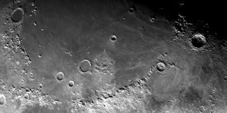 The Moon - A Guided Tour tickets