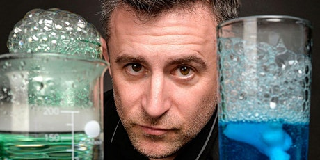 Mark Thompson's Spectacular Science Show tickets