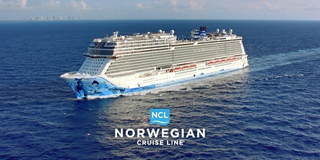 Virtual Travel Talk with Norwegian Cruise Line Hosted by Expedia Cruises tickets