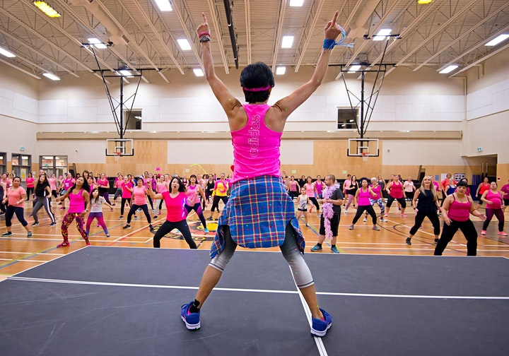 Zumba® Gold (Registered Drop-in) image
