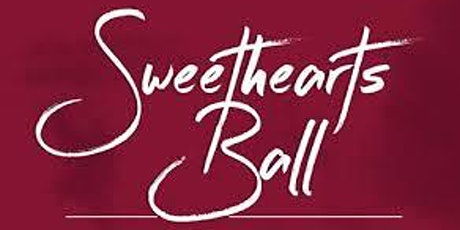 Sweethearts Dance 2021 tickets