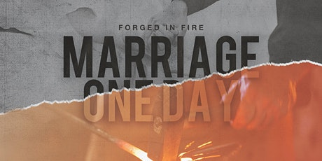 Citygate Marriage One Day tickets