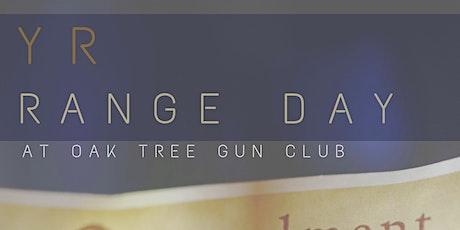 LA County Young Republican Range Day tickets