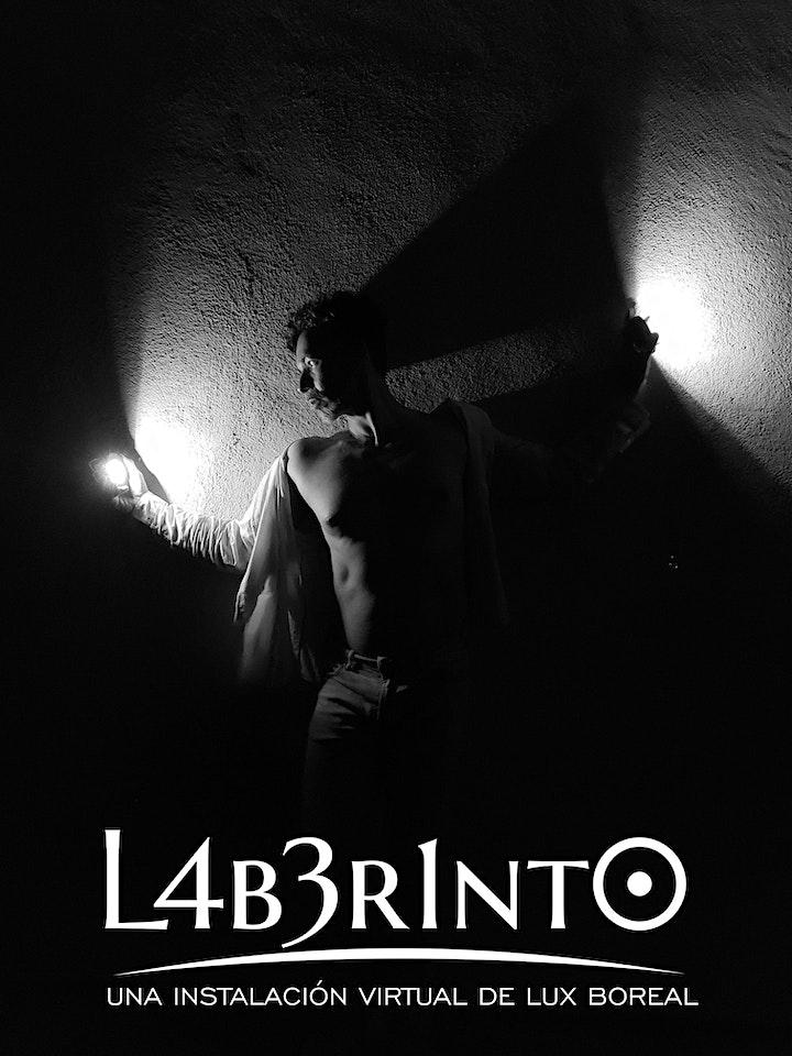 L4B3R1NT0 image