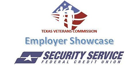 TVC Employer Showcase - Security Service Federal Credit Union tickets