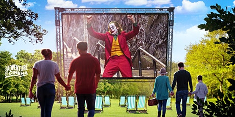 Joker Outdoor Cinema Experience at Aintree Racecourse tickets