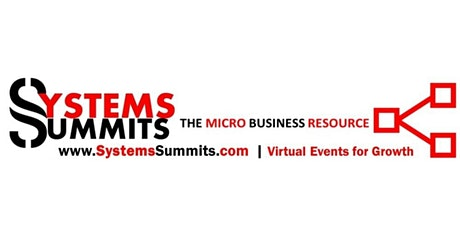 Face to Face Networking Online - Blitzr Systems Summits Business Networking tickets