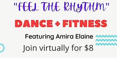 Dance + Fitness tickets