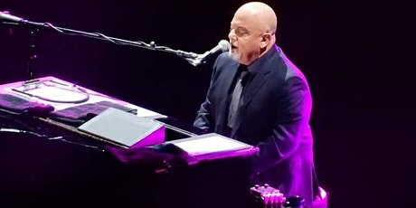 Billy Joel Tribute by Allentown ~ Table for 6 tickets