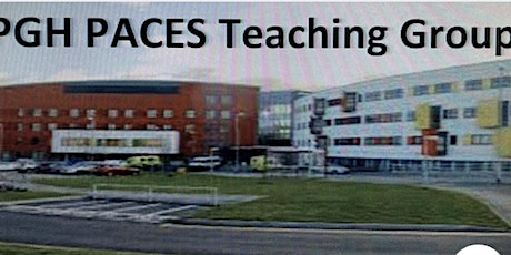 PGH PACES Bedside Teaching - Neurology Station tickets