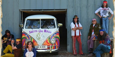 Woodstock Tribute by Magic Bus tickets