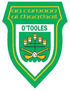 O'Tooles GAA Club logo