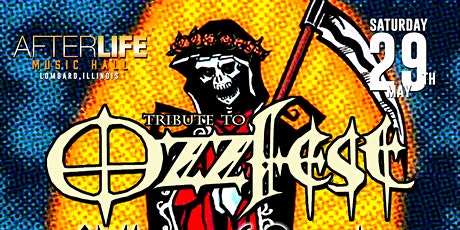 A Tribute to Ozzfest - Free Show in The Afterlife Music Hall tickets