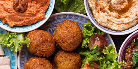 Gluten-Free Cooking Event: Moroccan Delicacies tickets