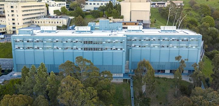 Berkeley Lab 90th Anniversary - Virtual Tour of High Performance Computing image