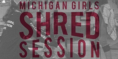 GIRLS ONLY SESSION tickets