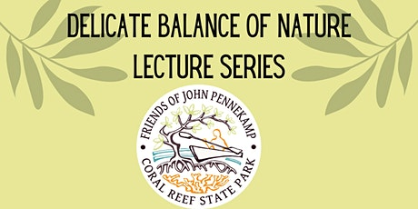 Delicate Balance of Nature Presents: Crabs and Coral Restoration tickets