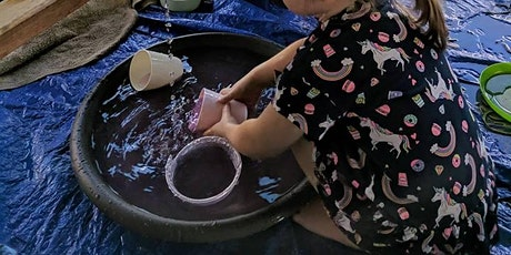 Messy Play @ Cultural Centre Library tickets