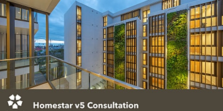Homestar v5 consultation tickets