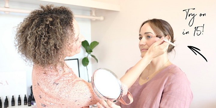 Self Facial Workshop- a hands-on natural skincare workshop with Gua Sha! image