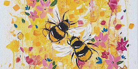 Honey Bee's tickets
