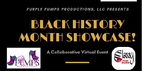 Black History Month Showcase tickets