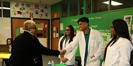 Benjamin Carson High School of Science and Medicine Virtual Open House tickets