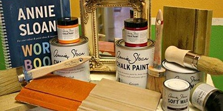 Chalk Paint® 101 tickets