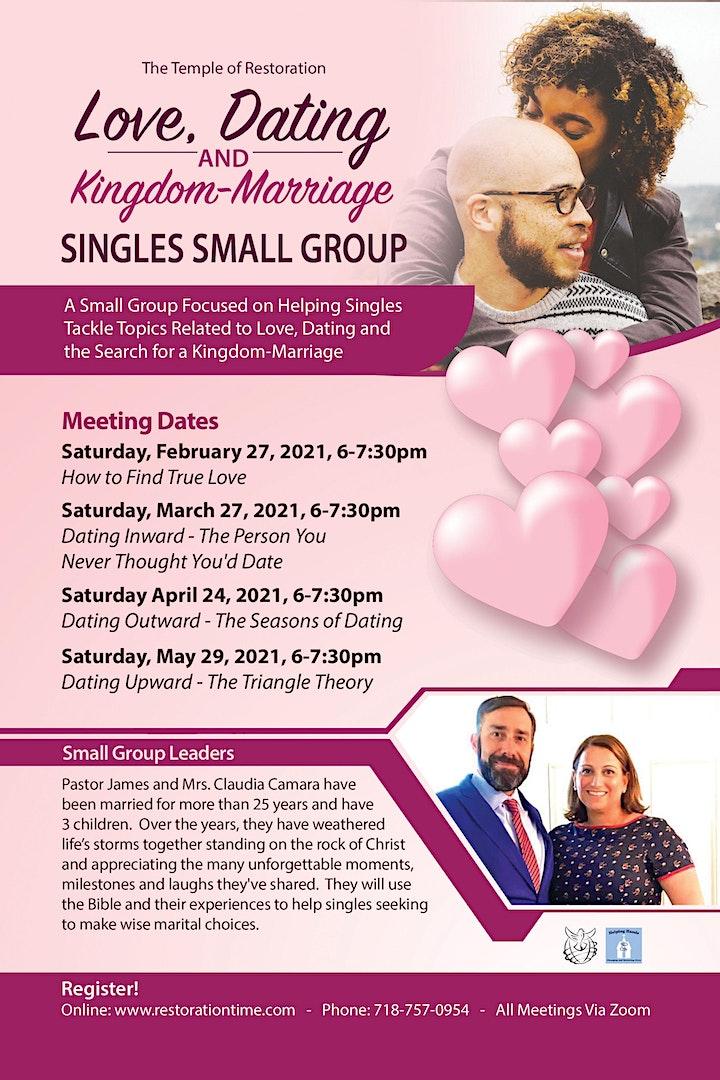 single site de dating pastor
