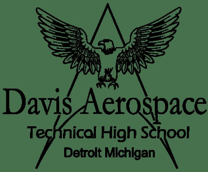 Davis Aerospace Technical High School Virtual Open House image
