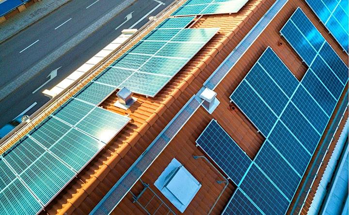 Solar for Strata image