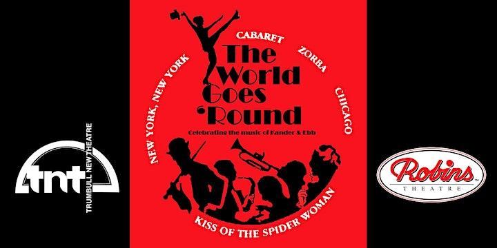 The World Goes 'Round image