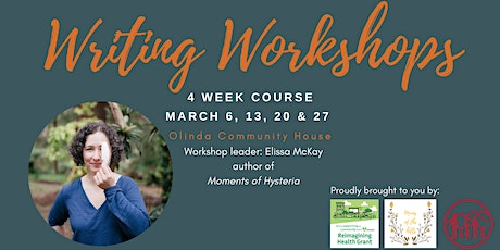 Reflective Writing Workshop tickets