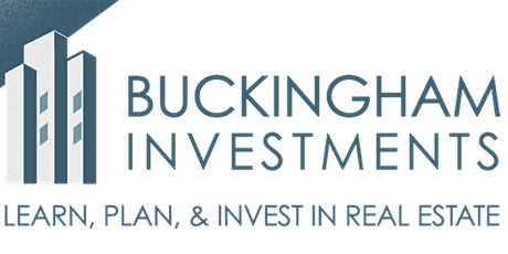 2021 Buckingham Investments SoCal Multifamily Investing Symposium tickets