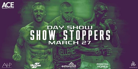 """ShowStoppers - Day Show"" Tickets tickets"