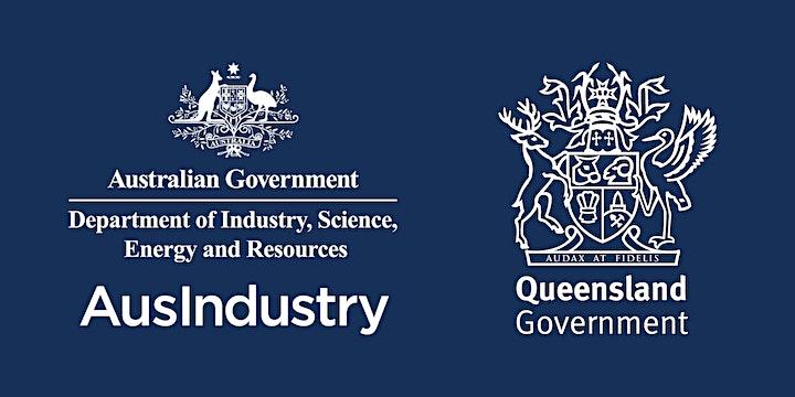 Townsville Industry Breakfast - 13 July 2021 image