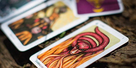 Decolonizing Tarot Course: Black Exclusive Cohort! tickets