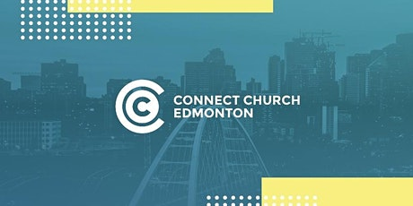 Connect Church In Person Services tickets