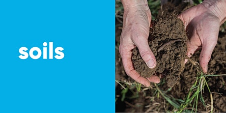 Soils - Recapturing Carbon with Agriculture tickets