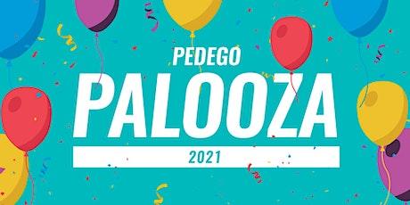 Pedego Palooza - Nanaimo, BC tickets