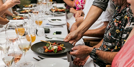 Celebration of Queensland Lunch at Locale tickets