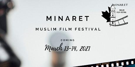 Minaret Muslim Film Festival - Inaugural Screening tickets