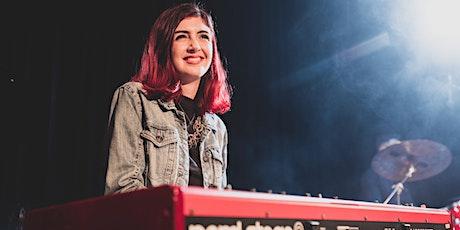 Keyboard Skills 1 Youth Short Course (AIM Sydney) tickets