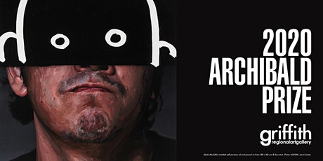 Lecture: High Art and Hysteria the History of the Archibald Prize tickets