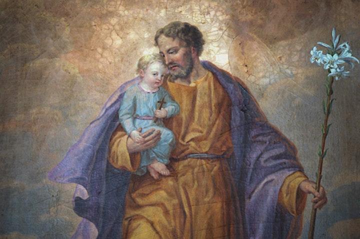 大聖若瑟講座 image