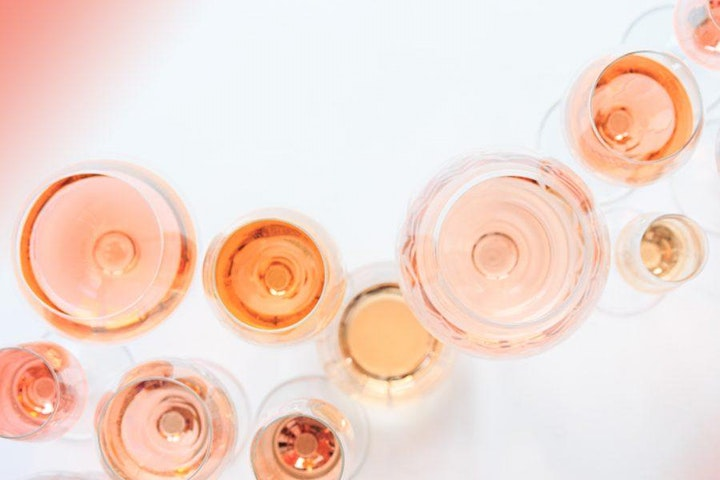 ODE TO ROSÉ by Neptune Food & Wine image